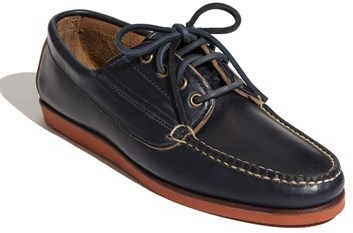 Eastland Made In Maine Falmouth Usa Boat Shoe | Where to buy & how ...