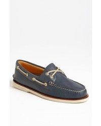 Gold cup authentic original boat shoe medium 136826