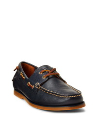 Ralph Lauren Merton Boat Shoe
