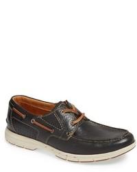 Clarks Unnautical Boat Shoe