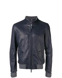 Jacob Cohen Buttoned Collar Jacket