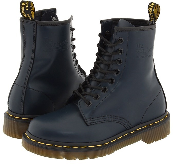 534118cacc9 ... Dr. Martens 1460 Lace Up Boots ...