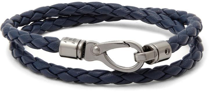 Tod's Leather Bracelet JB4FYnSvFm