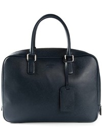 Giorgio Armani Classic Briefcase