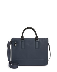 Ted Baker London Leather Briefcase