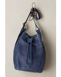 Anthropologie Miss Albright Torrie Bucket Bag