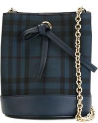 Burberry Baby Bucket Shoulder Bag