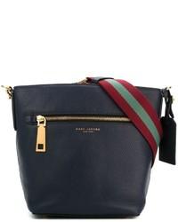 Marc Jacobs Gotham Bucket Crossbody Bag