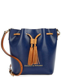 Dooney & Bourke Siena Serena Crossbody Bucket Bag