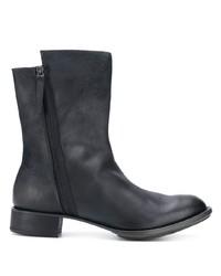 Cherevichkiotvichki Mid Calf Length Boots