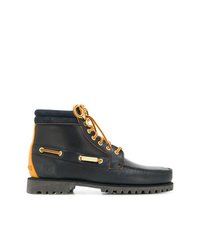 Aimé Leon Dore X Timberland Lace Up Boots