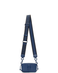 Marc Jacobs Blue Snapshot Dtm Bag