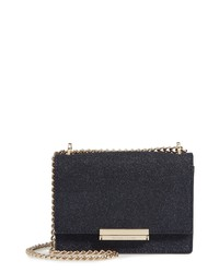 kate spade new york Burgess Court Hazel Glitter Crossbody Bag