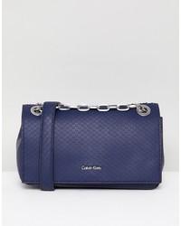 Calvin Klein Convertible Shoulder Bag