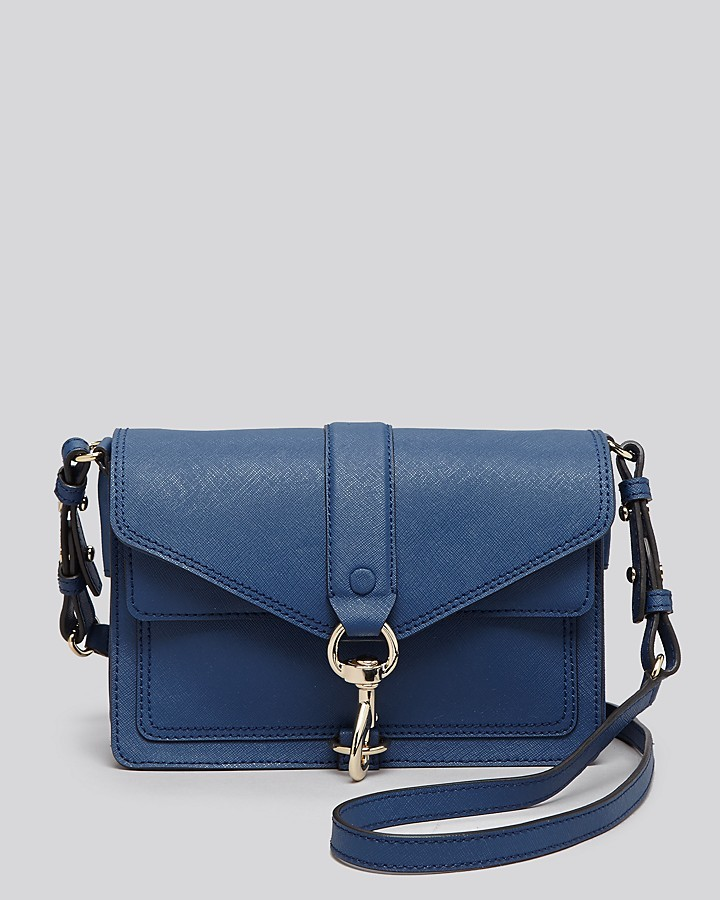 look out for elegant shoes online retailer $265, Rebecca Minkoff Crossbody Hudson Moto Mini