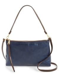 Hobo Darcy Leather Crossbody Bag