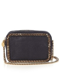 Stella McCartney Falabella Camera Faux Leather Cross Body Bag