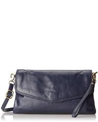 Latico Leathers Latico Darryl Cross Body Bag