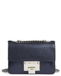 Mini rebel metallic leather crossbody bag medium 3683592