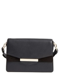 Kate Spade New York Carmel Court Kla Crossbody Bag Black