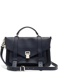 Proenza Schouler Ps1 Medium Leather Cross Body Bag