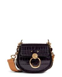Chloé Small Tess Calfskin Shoulder Bag