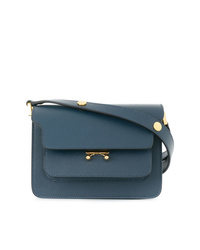 Marni Small Trunk Shoulder Bag