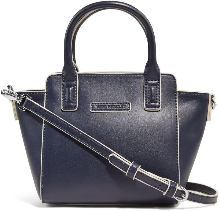 e9096569da2e8 ... Bags Vera Bradley Mini Satchel Crossbody ...