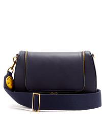 Anya Hindmarch Vere Leather Cross Body Bag