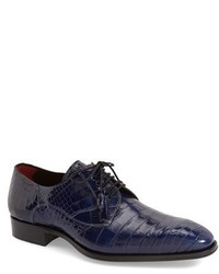 Bernard plain toe derby medium 3750686
