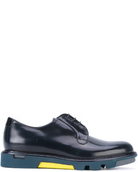 Emporio Armani Casual Derby Shoes