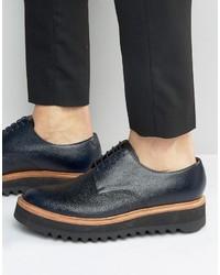 grenson lennie derby shoe