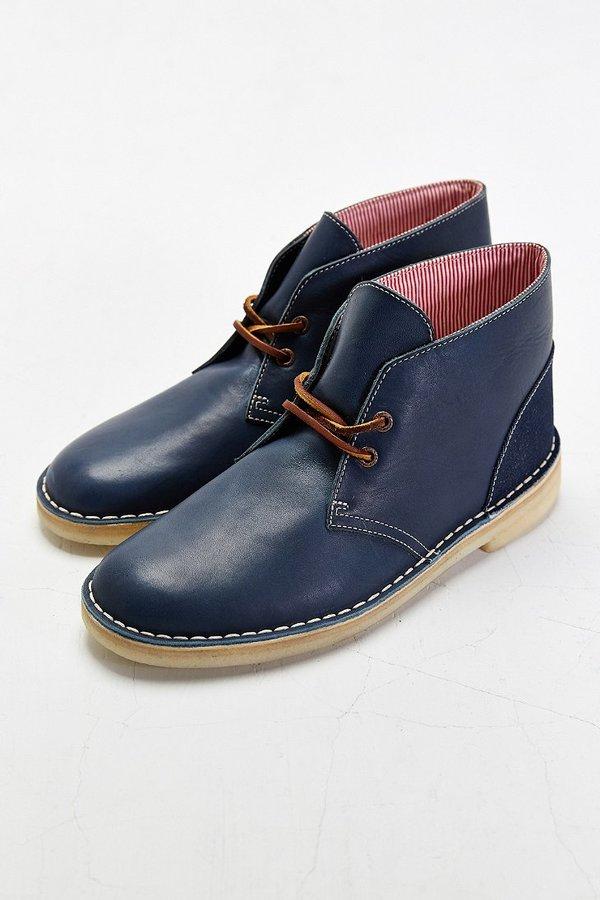 2fac1bee430 $135, Herschel Clarks X Supply Co Desert Boot