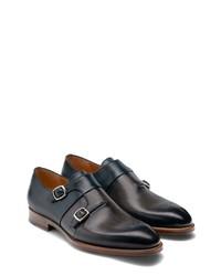 Magnanni Maurici Diversa Monk Shoe