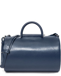 Building Block Cylinder Duffel Bag