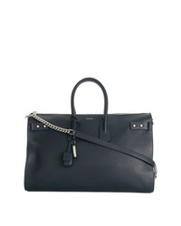 Saint Laurent Sac De Jour Duffle Bag