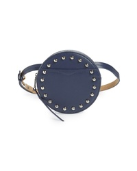 Rebecca Minkoff Studded Leather Belt Bag