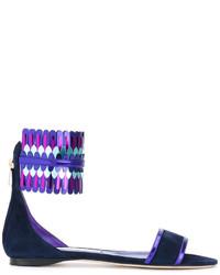 Jimmy Choo Kimro Sandals