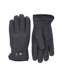 Hestra Utsjo Leather Gloves