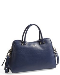 Navy Leather Handbags for Women | Women's Fashion
