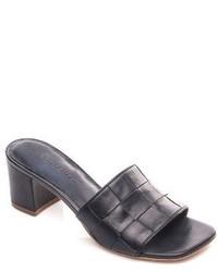 Bernardo Bridget Block Heel Sandal