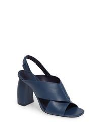 Mercedes Castillo H Slingback Sandal