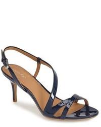 Calvin Klein Lorren Leather Sandal