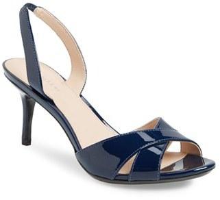 Calvin Klein Lucette Slingback Sandal