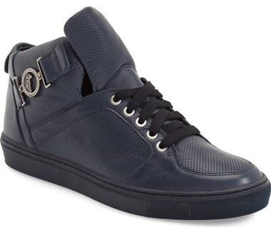 Collection Versace High-tops Et Chaussures De Sport S5RRhHTZi8