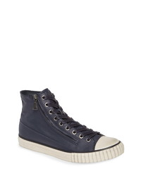 John Varvatos Star USA Double Zip Sneaker