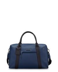 Vessel Signature 20 Faux Leather Duffel Bag