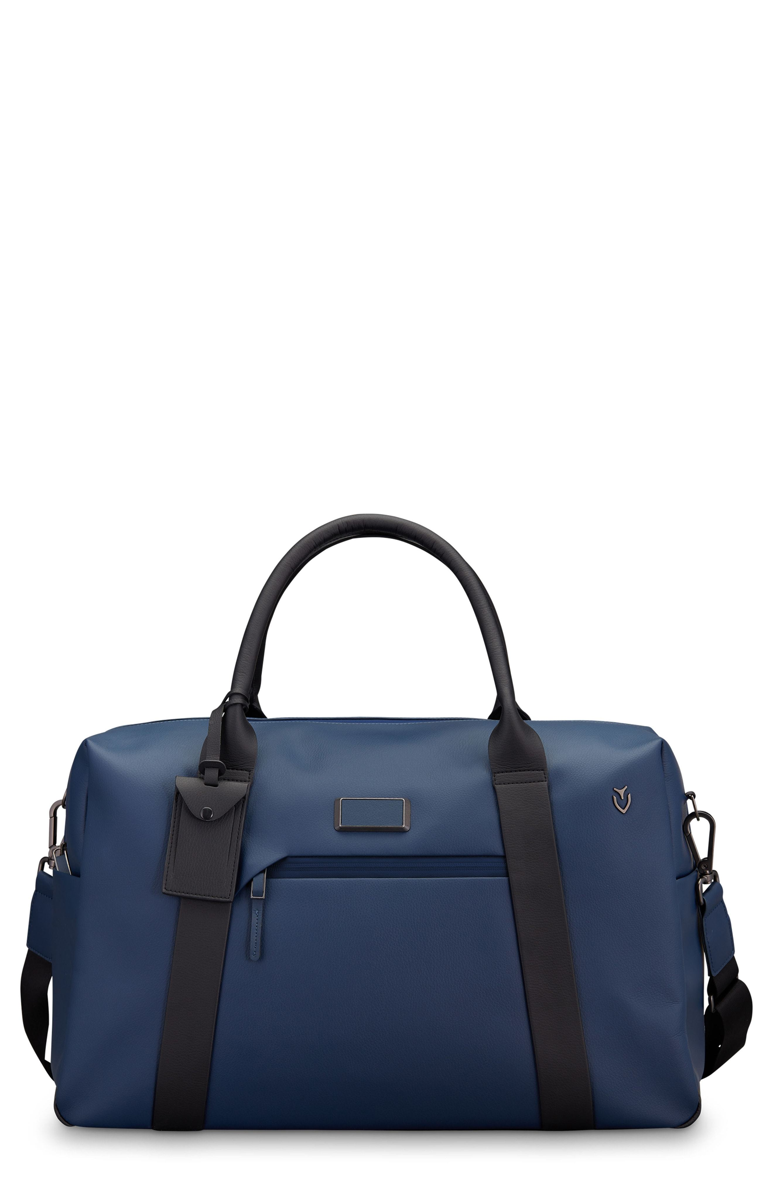 7638d575bda9 Vessel Signature 20 Faux Leather Duffel Bag, $245 | Nordstrom ...