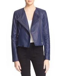 Dali leather jacket medium 963852