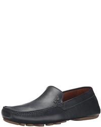 Armani Jeans Drv Slip On Loafer